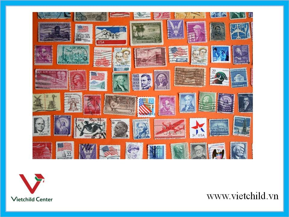 collectingstamps