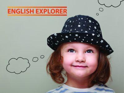 Tiếng Anh mẫu giáo