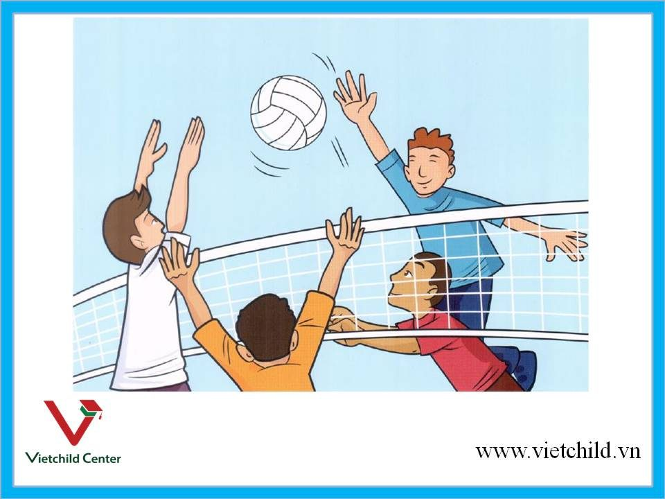 playvolleyball