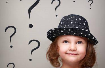 Trắc nghiệm phát triển trí tuệ trẻ em