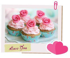 Làm cupcake